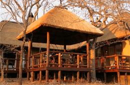 Raptor's Lodge