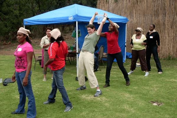 Team Building Activities & Events