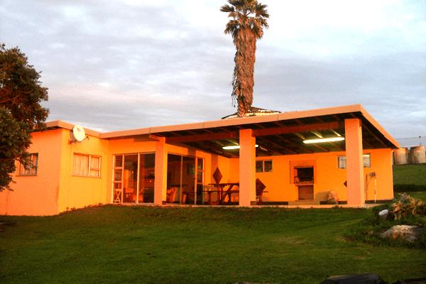 Pondo Fever Cottage
