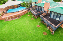Zimbi Lodge