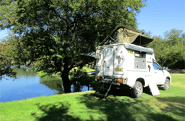 Doringkloof 4x4, Bush Camp & Accommodation