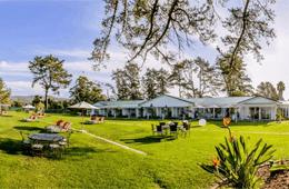 Lakeside Lodge and Spa