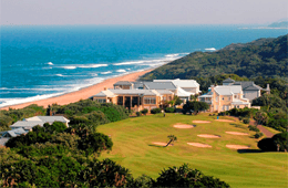 Prince's Grant Coastal Golf Estate