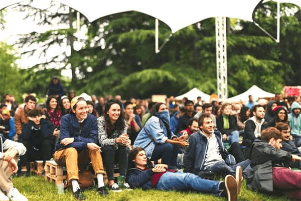 Cape Town Biodegradable Festival