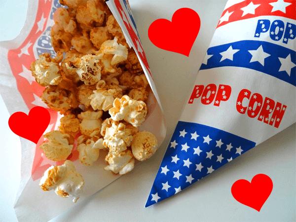 Valentine's Outdoor Movie Night