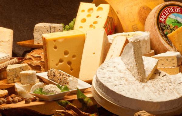 SA Cheese Festival 2019 - Stellenbosch