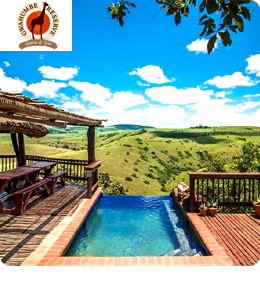 Gwahumbe Game Lodge