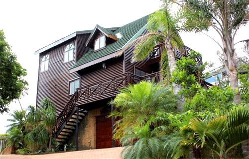 Letsatsi Lodge