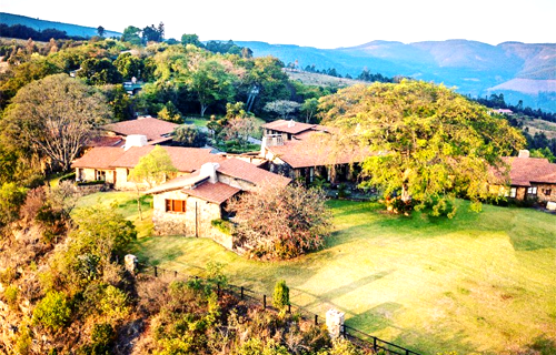 Mbulwa Estate