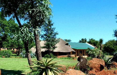 Waenhuis