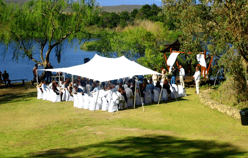 Weddings on Breede
