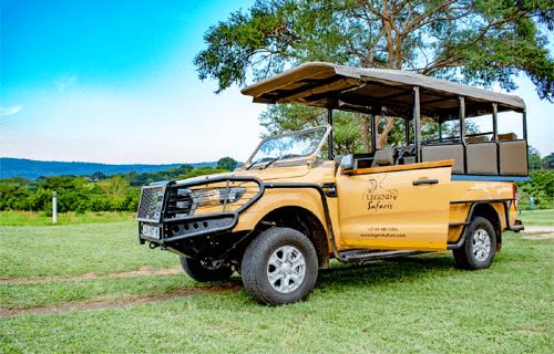 Legend Safaris