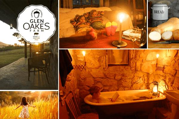 Glen Oakes Farm in Caledon