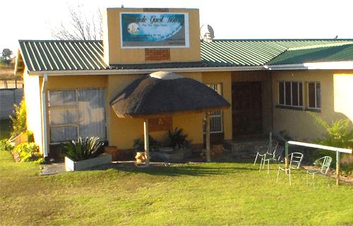 Jabulujule Guest House