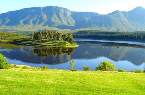 Korentepoort Dam