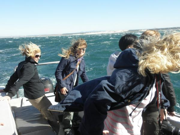 Big 7 Safaris sea adventures