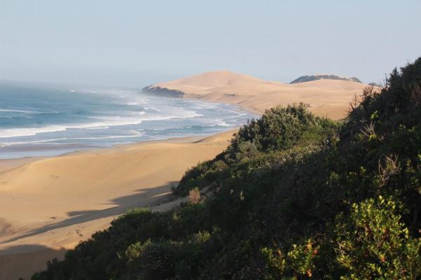 Woody Cape Dune Fields, Big 7 overnight safaris, Alan Tours, Port Elizabeth