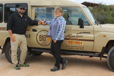Big 7 Safaris