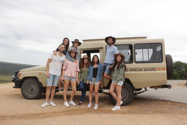 Addo Safaris Alan Tours