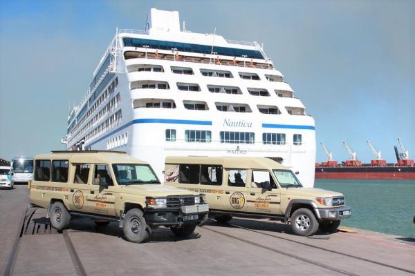 Shore Excursions Port Elizabeth