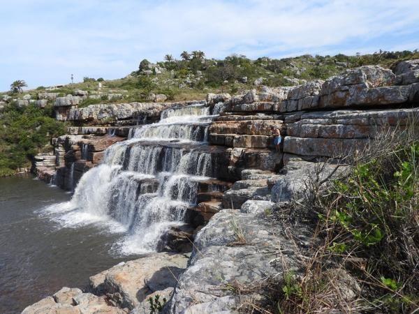 Waterfalls with Alan Tours