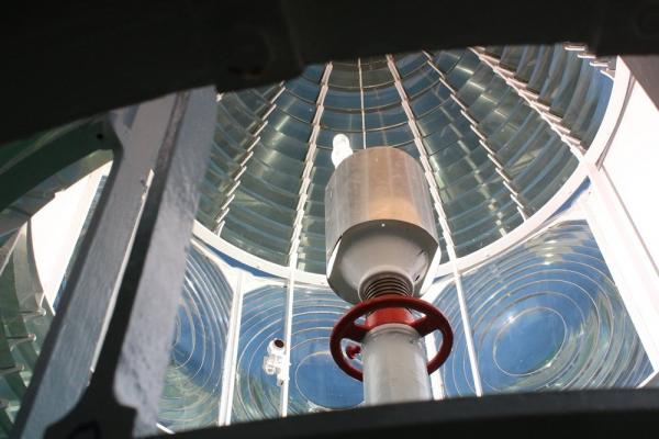 Guided Lighthouse Tour with Alan Tours