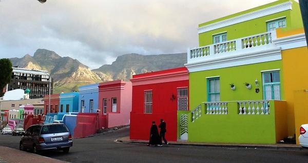 Cape Town, Garden Route Tours from Port Elizabeth, Alan Tours, South Africa