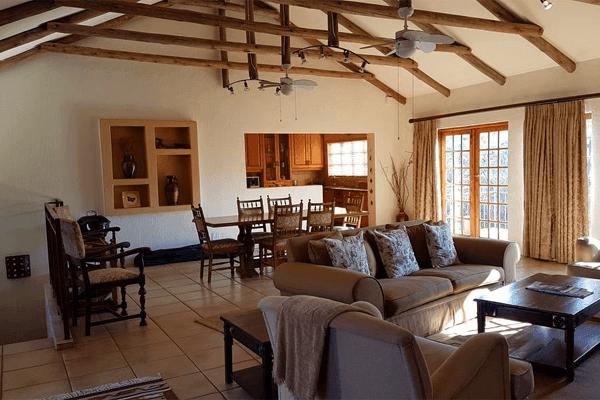 Accommodation Gauteng
