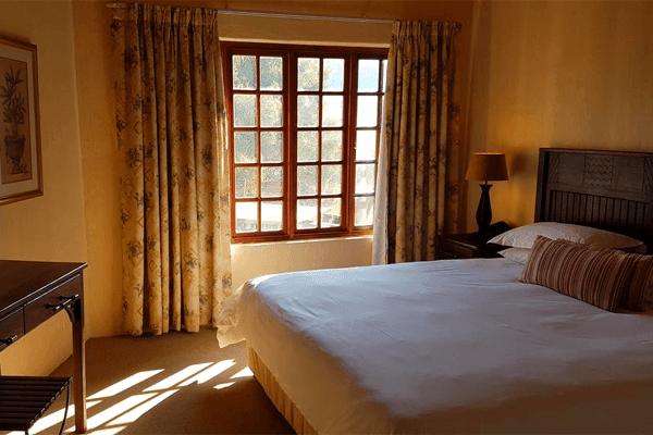 Bed & Breakfast Magaliesburg