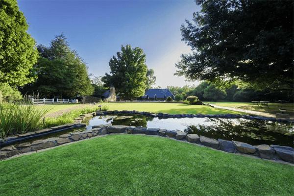 Country Estates Gauteng