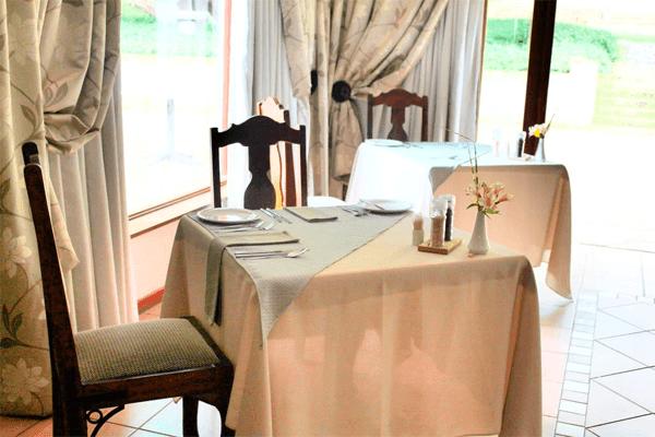 Restaurants Magaliesburg
