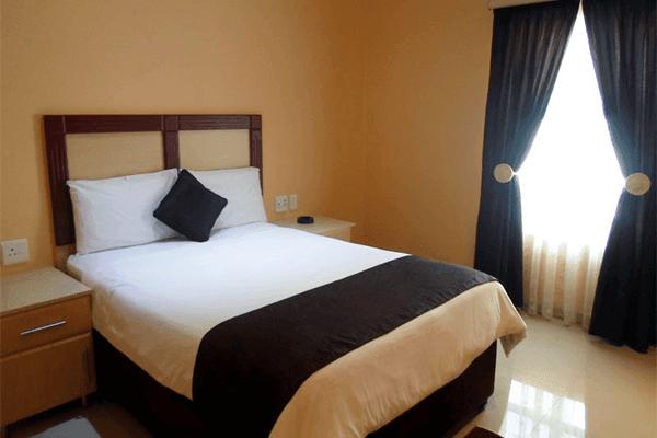 Lodges Durban