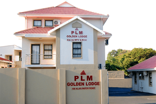 PLM Golden Lodge