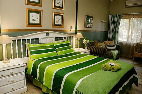 Accommodation KwaZulu-Natal