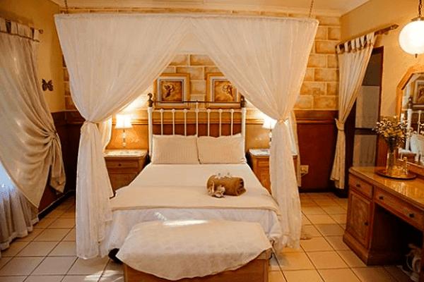 Accommodation Pongola