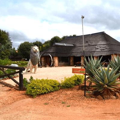 Akwaaba Predator Park