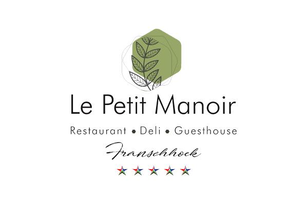 Le Petit Manoir Logo