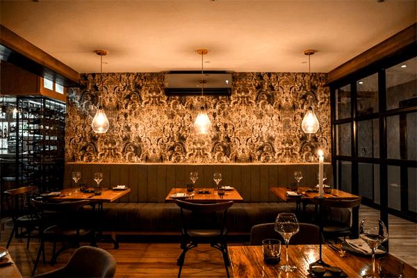 Le Petit Manoir Restaurant