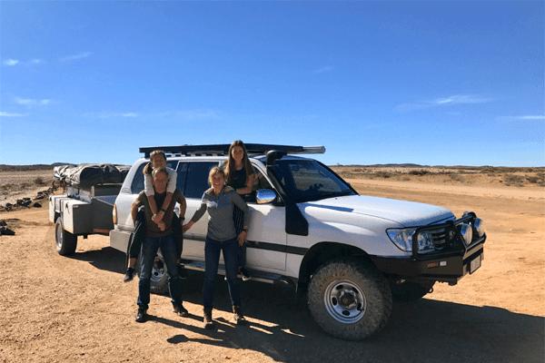 Safaris South Africa