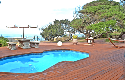 Baytide Lodge
