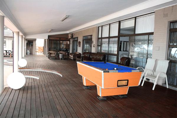 Baytide Lodge - KwZulu-Natal