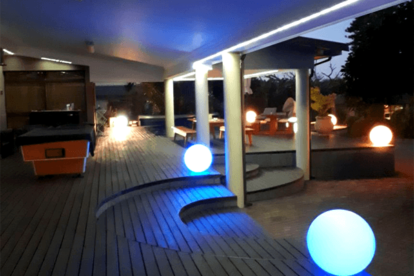 Baytide Lodge - Port Shepstone