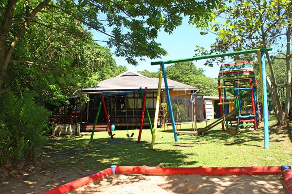 Mtunzini Forest Lodge