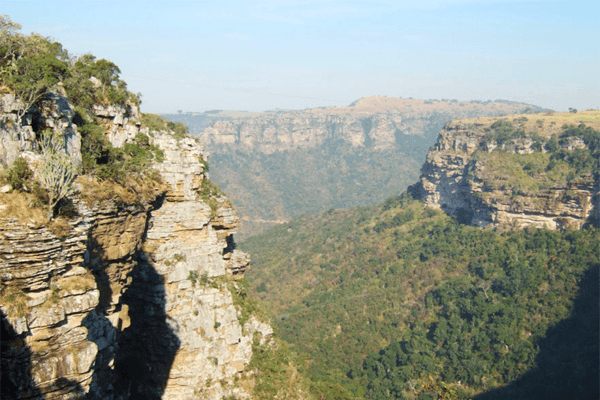 South Coast - Oribi Gorge