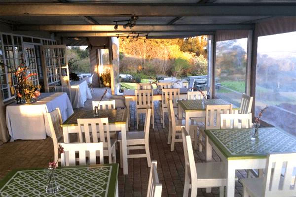 Tranquili-tea Tea Garden