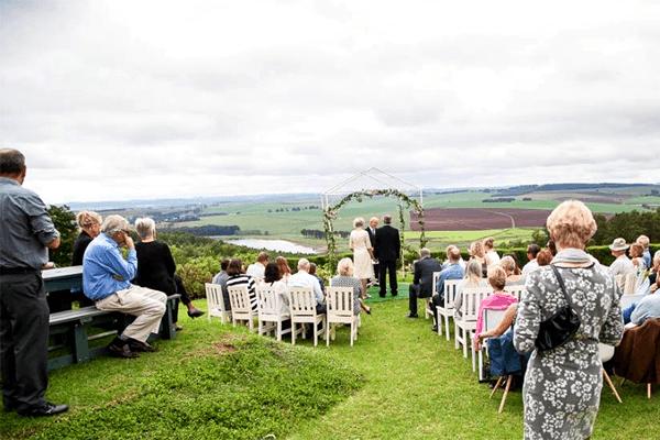 Wedding Venue Greytown