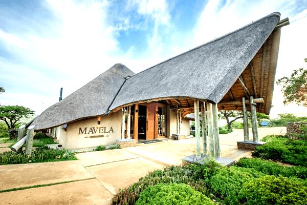 Mavela Game Lodge