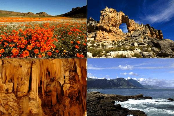 34º South Tours & Safaris