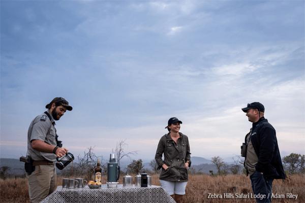 Zebra Hills Safari Lodge