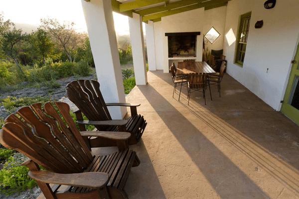 Witkrans - Buchu Cottage
